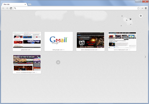 9 Ways to Customise the New Tab Page in Chrome speed dial 2 for chrome