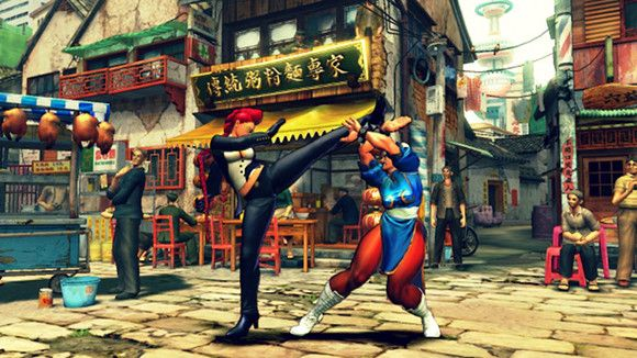 6 Video Games With Fantastic Local Multiplayer For Dorm Room Gaming streetfighter4