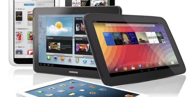 Back-To-School 2013: Tablet Buying Guide