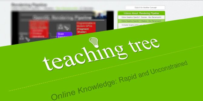Learning Computer Science? Tag Some Video Tutorials On Teaching Tree