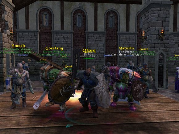 The 10 Best MMOs For The Mac warhammeronline