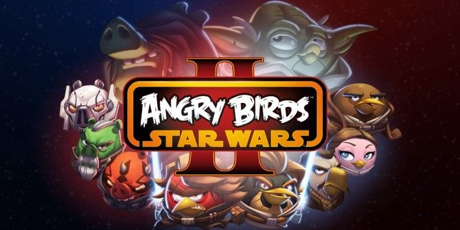 "Angry Birds Star Wars II Lets You ""Join The Pork Side"" on Android, iOS, WP8"