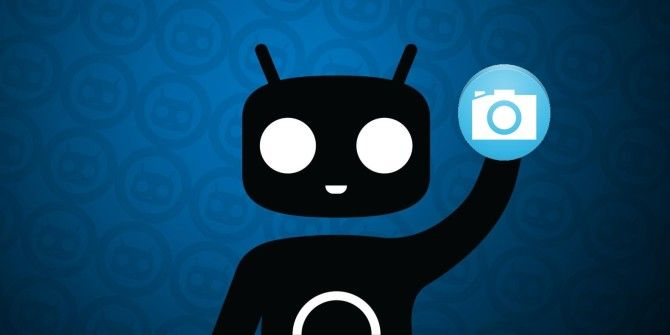 CyanogenMod's Focal Camera App Lands In The Google Play Store