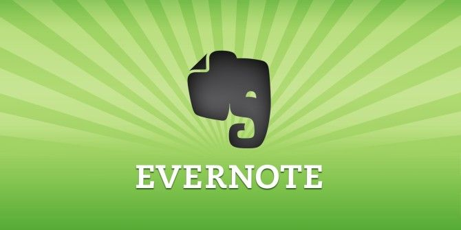 For Distraction Free Meetings — The Presentation Mode Comes To Evernote For Windows
