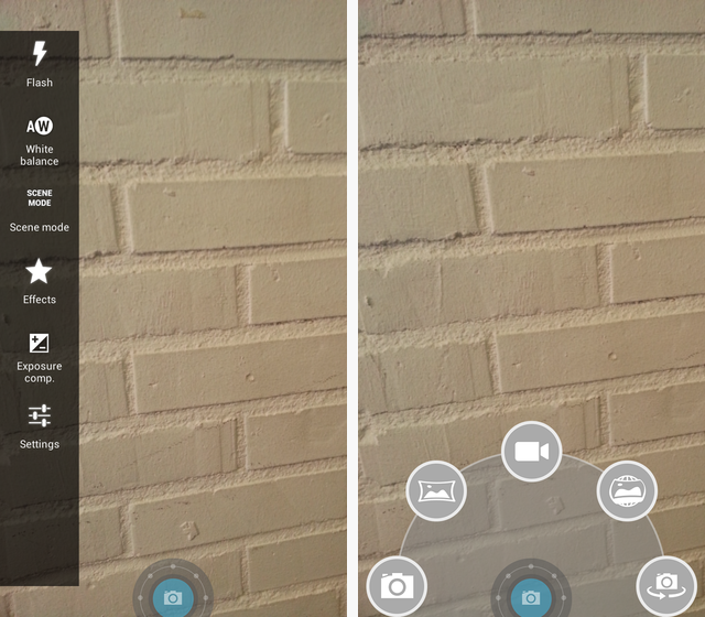 CyanogenMod's Focal Camera App Lands In The Google Play Store Focal 1