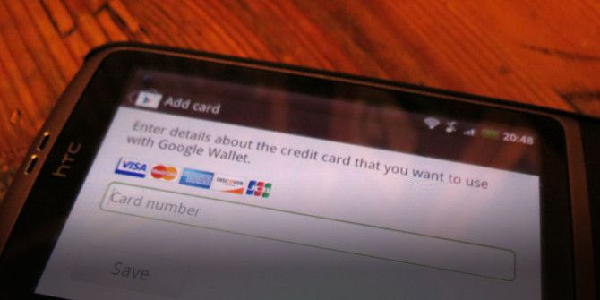 Google Wallet Looks Beyond NFC And Is Now Available On All Android Phones