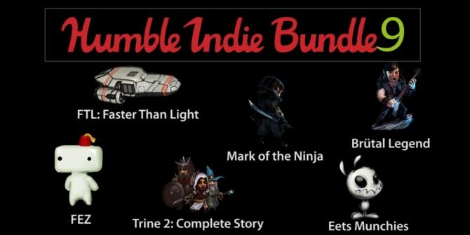 Humble Indie Bundle 9 Brings Six New Games For Windows, Mac & Linux