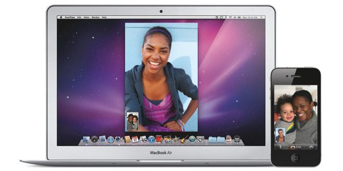 Don't Forget You Can Make & Receive FaceTime Calls on Your Mac