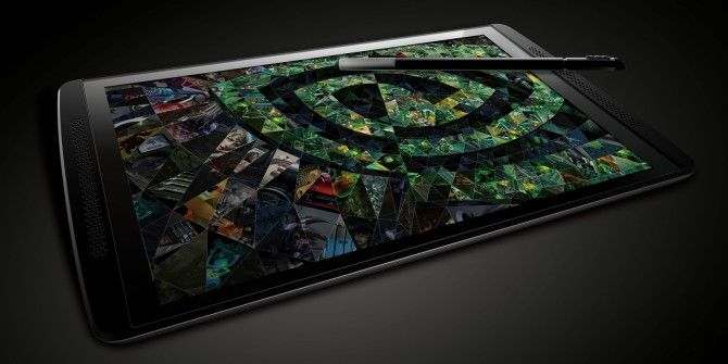 NVIDIA Releases Tegra Note – A $199 Powerful Android Tablet With Stylus