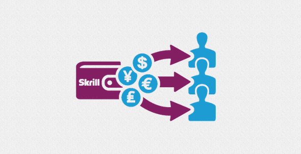 Skrill Multiple Currencies
