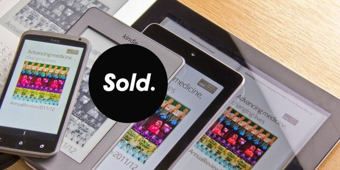 Sold Launches On Android, Makes Selling Your Stuff Super Easy