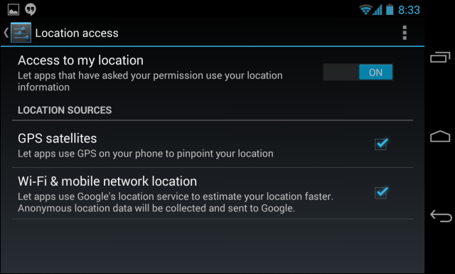 android-location-access-settings