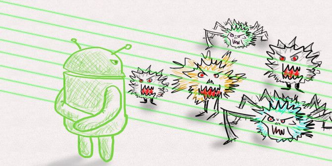 Has Your Android Phone Been Infected with Malware?