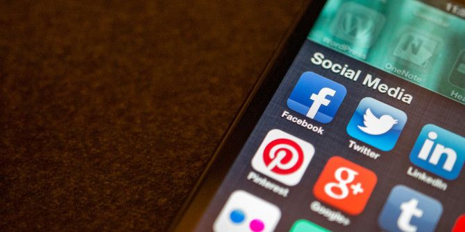 6 Unexpected Ways to Use Social Networks to Increase Your Productivity