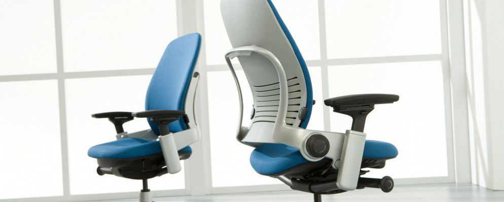 the 5 best office chairs for back pain and better posture