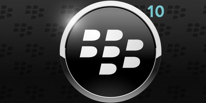 10 Reasons To Give BlackBerry 10 A Try Today