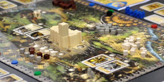 3 Excellent Android Board Games You Should Try Today