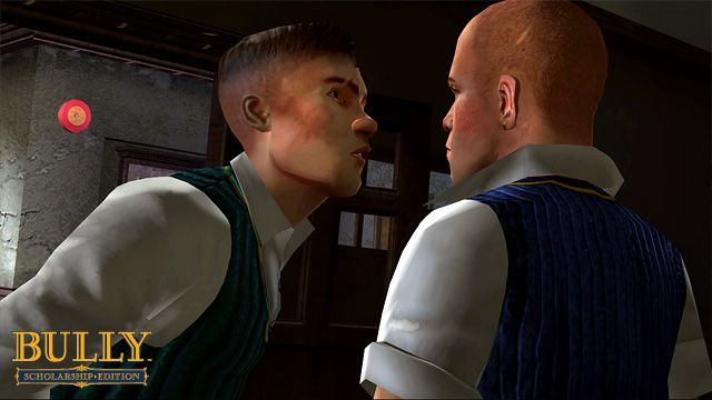 The 8 Best Rockstar Games Of All Time bully screenshot