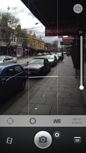 Camera+ for iPhone Adds Powerful Controls Without Over-Complicating Things camplus1