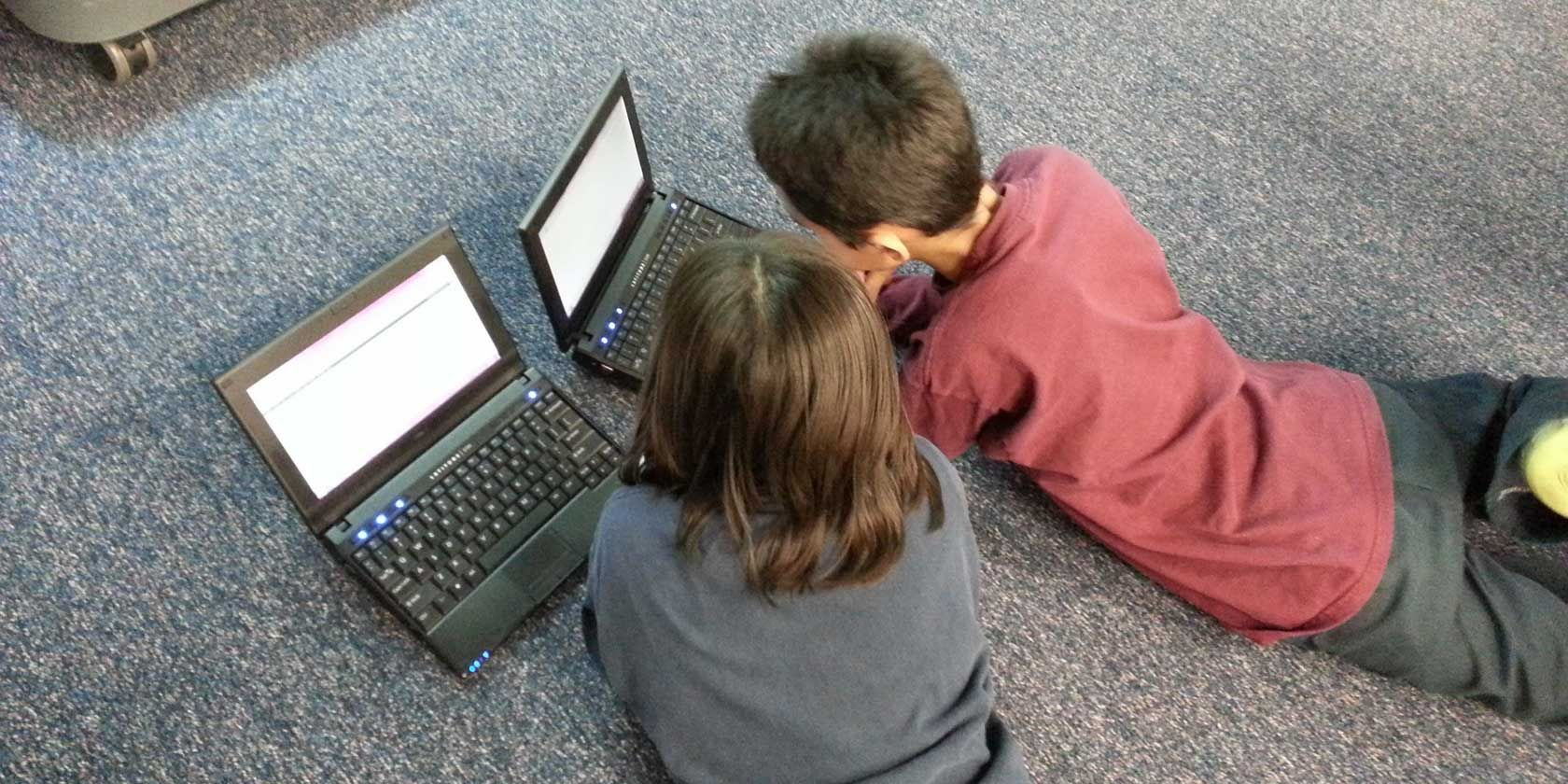 The 10 Best Sites for Reading Free Children's Books and Stories Online