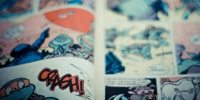 5 Tools To Create An Online Comic