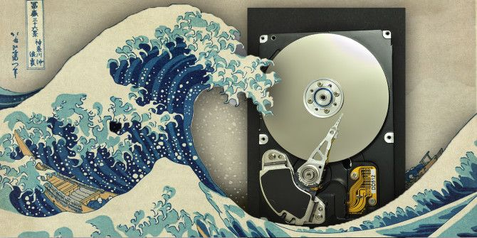 Wash Away Unwanted Large Files with DiskWave for Mac