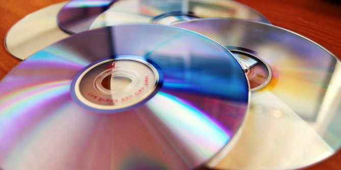 Missing Media Tools in Windows 8? Easily Burn Audio and View DVDs