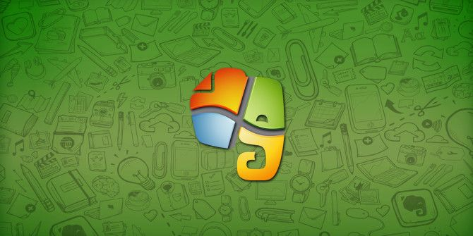 Evernote 5 For Windows Desktop Officially Released