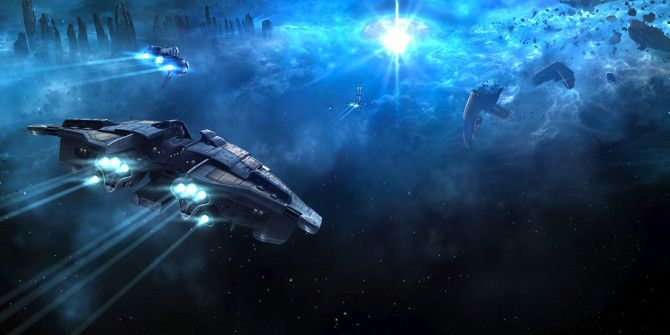 5 Reasons To Give Eve Online A Second Chance