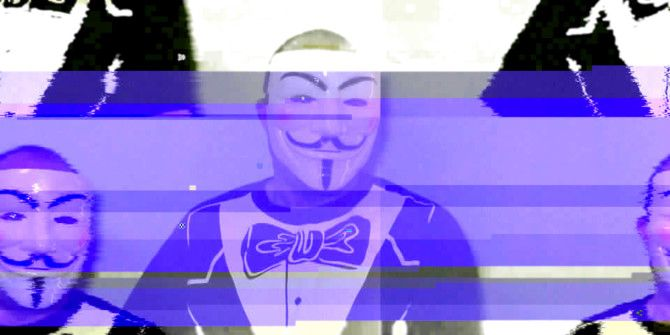 Can You Really Be Anonymous Online?