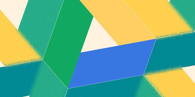 A Shine In The Clouds: The New Google Drive Gets A Redesigned Look
