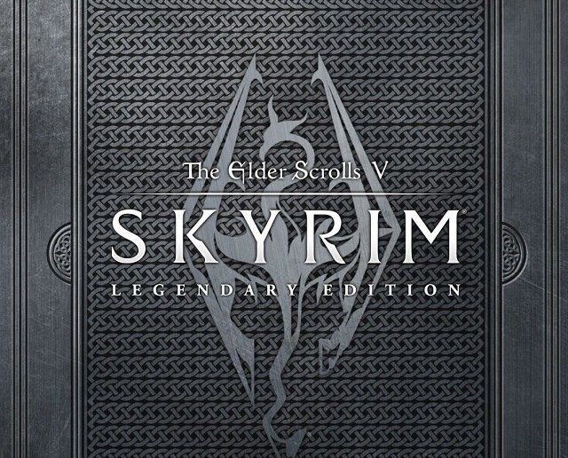 7 Game Of The Year Editions That Were Worth The Wait goty elder skyrim