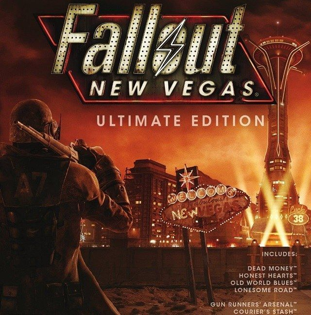 7 Game Of The Year Editions That Were Worth The Wait goty fallout vegas