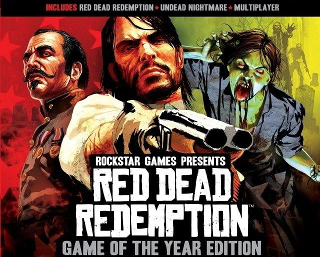 7 Game Of The Year Editions That Were Worth The Wait goty red dead