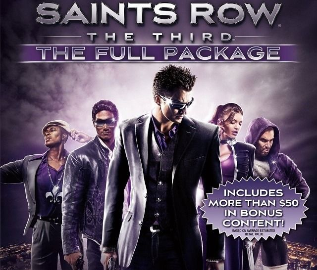 7 Game Of The Year Editions That Were Worth The Wait goty saints row