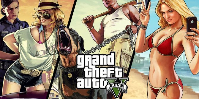 GTA Online Launches: Here's What You Need To Know