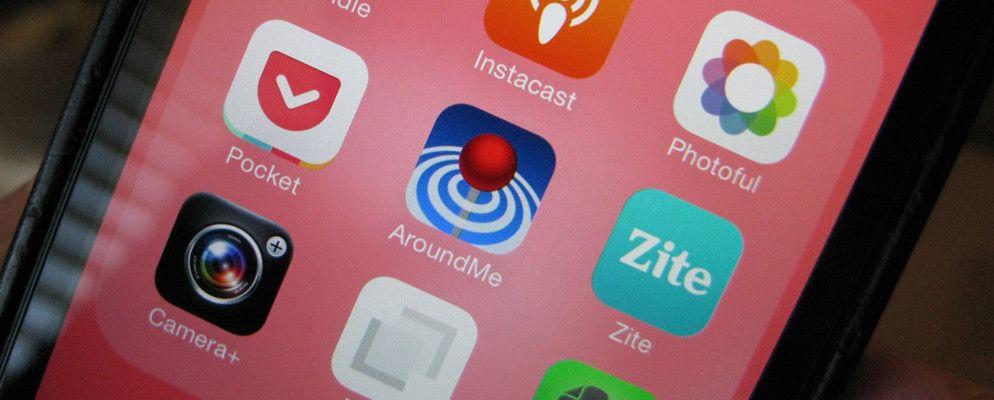 Wie man unbenutzte iOS-Apps auflistet und sie auslädt, um Speicherplatz