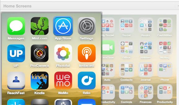 ITunes devices 2