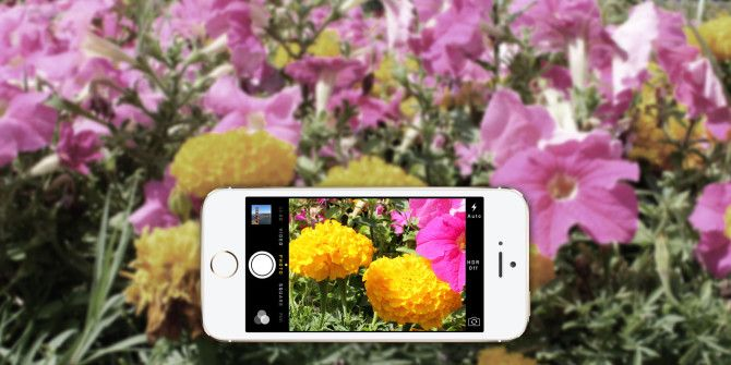 Apple Changed The Camera App In iOS7: Here's What You Need To Know
