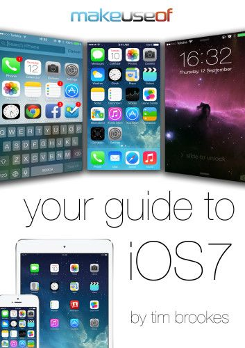 Your Guide To iOS7