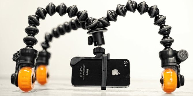 Pimp Your iPhone for Photography Zen