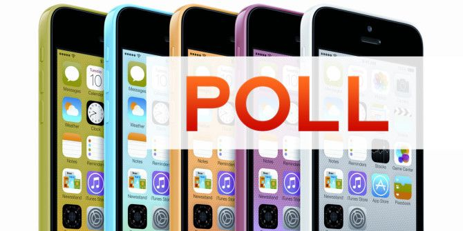 Are You Buying a New iPhone? [MakeUseOf Poll]