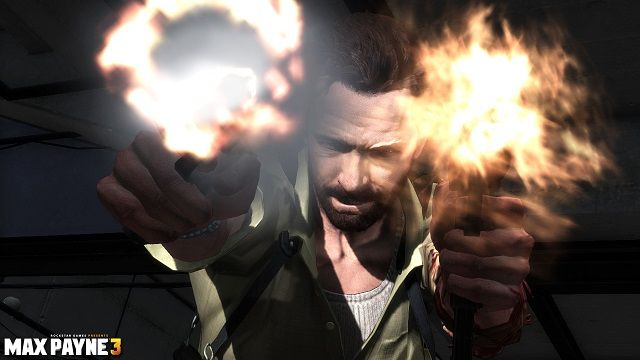 The 8 Best Rockstar Games Of All Time max payne screenshot