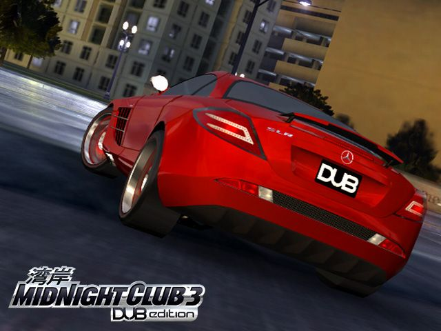 The 8 Best Rockstar Games Of All Time midnight club screenshot