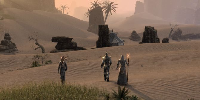 5 Upcoming MMOs You Need To Keep An Eye On