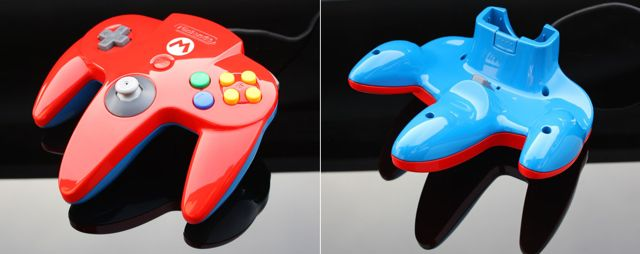 15 Awesome Custom-Painted Nintendo Consoles and Controllers nintendo 11