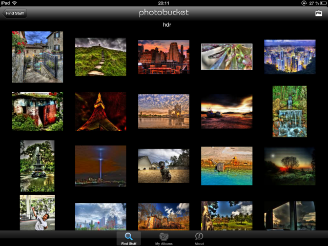 Photobucket & Imgur: 2 Underrated & Unloved iOS Image Sharing Apps photobucket2