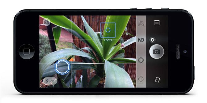 Camera+ for iPhone Adds Powerful Controls Without Over-Complicating Things