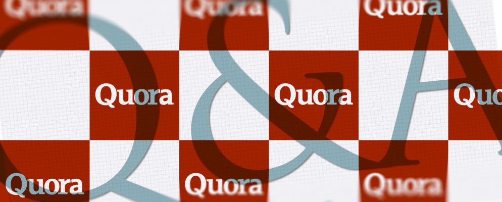 Quora For Android Reviewed Does The App Do The Service