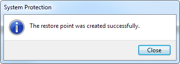 restore-point-success